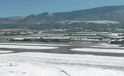 Eagle County Regional Airport
