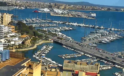 Bay of Palma - Mallorca