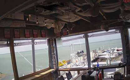 Florida Keys, Inside View