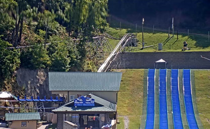 Activities View of Ober Gatlinburg
