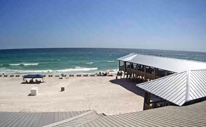 Panama City Beach, Pier View