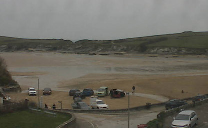Newquay south View