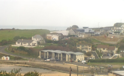 Newquay west View