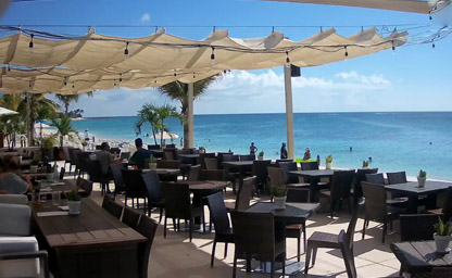 Grand Cayman - Cayman Islands Patio