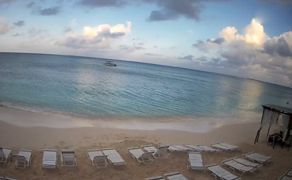 Cayman Islands West Cam