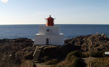 Amphitrite Lighthouse