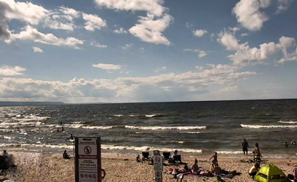 South, Wasaga Beach